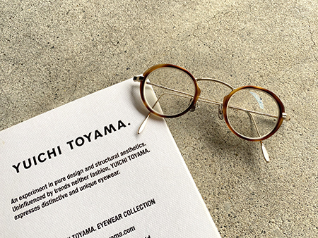 YUICHI TOYAMA ユウイチトヤマ U-109