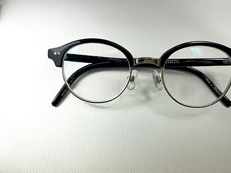 サーモント めがね STEADY 見附市 新潟県 めがね店 Optical Inada 稲田眼鏡店