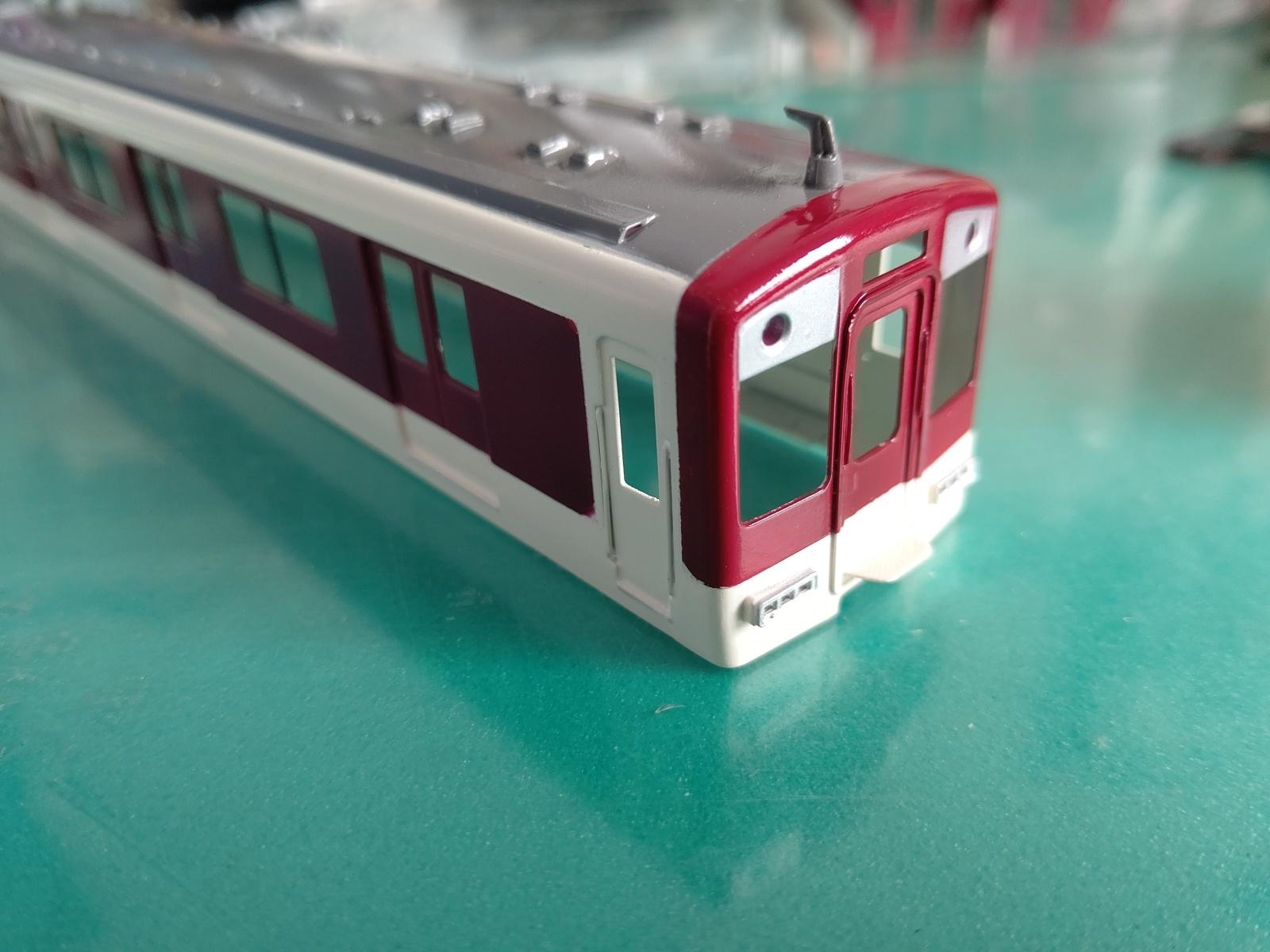 JNMA2020について 近鉄1026やり直し - 大阪亀屋へようこそ
