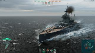 World of Warships 2020