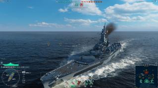 World of Warships 20201