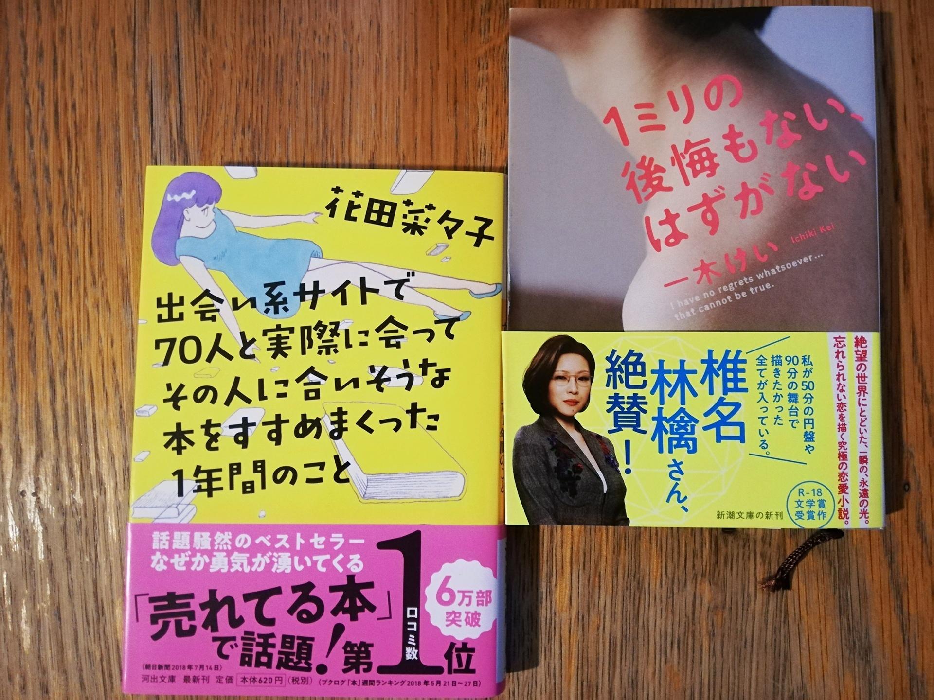 話題のエンタメ小説『太陽は動かない』シリーズから目が離せない!!【2020年6月読書レポート】
