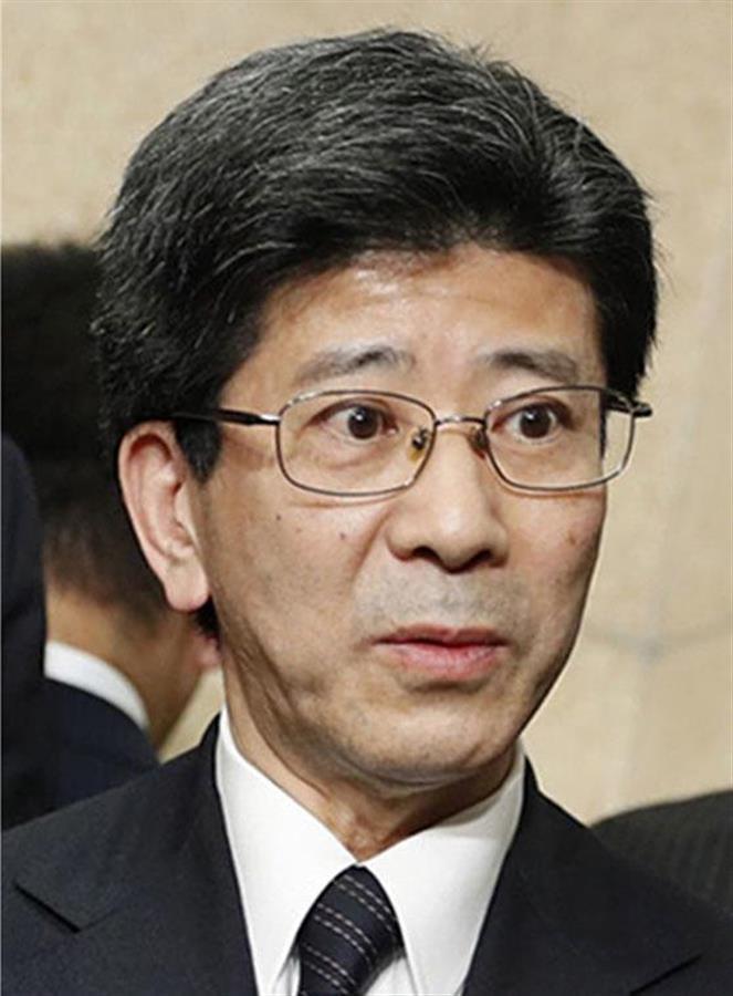 佐川 宣寿(さがわ のぶひさ)