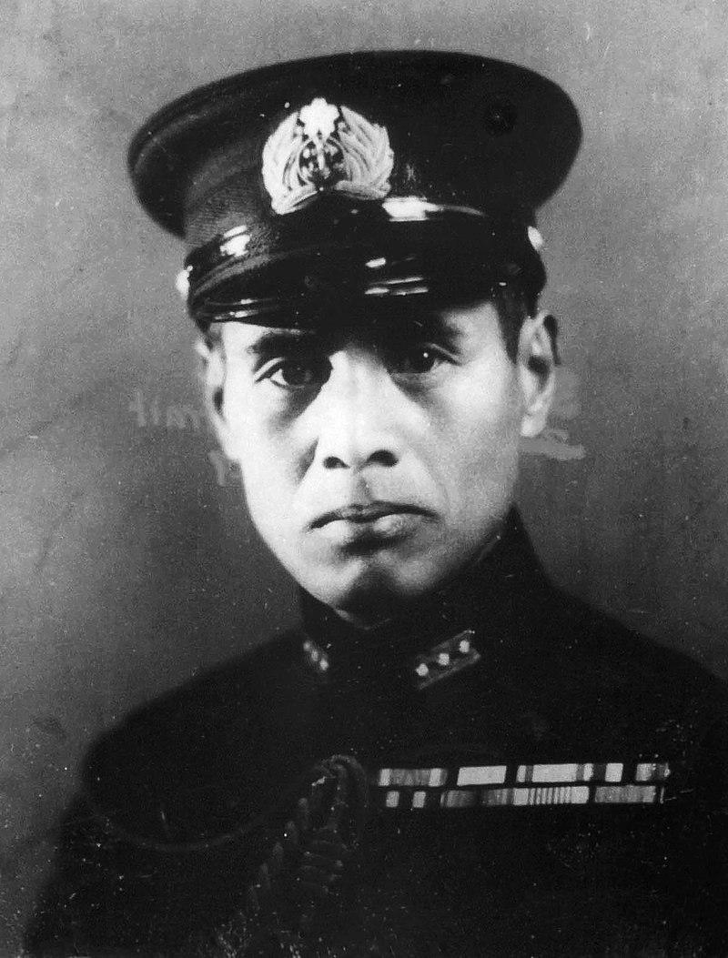 源田実(大本営海軍参謀)