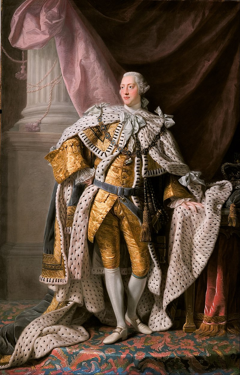 ジョージ三世