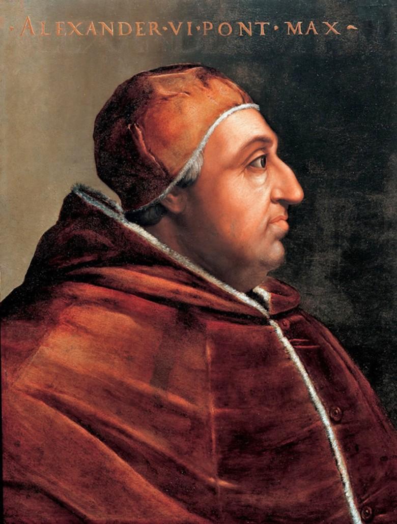 アレクサンデル6世