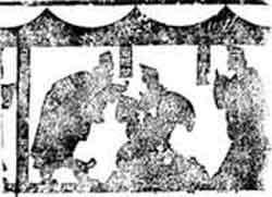 桓公と管仲