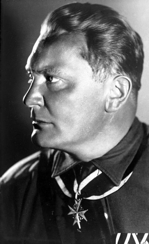 ヘルマン・ヴィルヘルム・ゲーリング