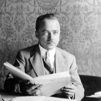 エンゲルベルト・ドルフース 1930年