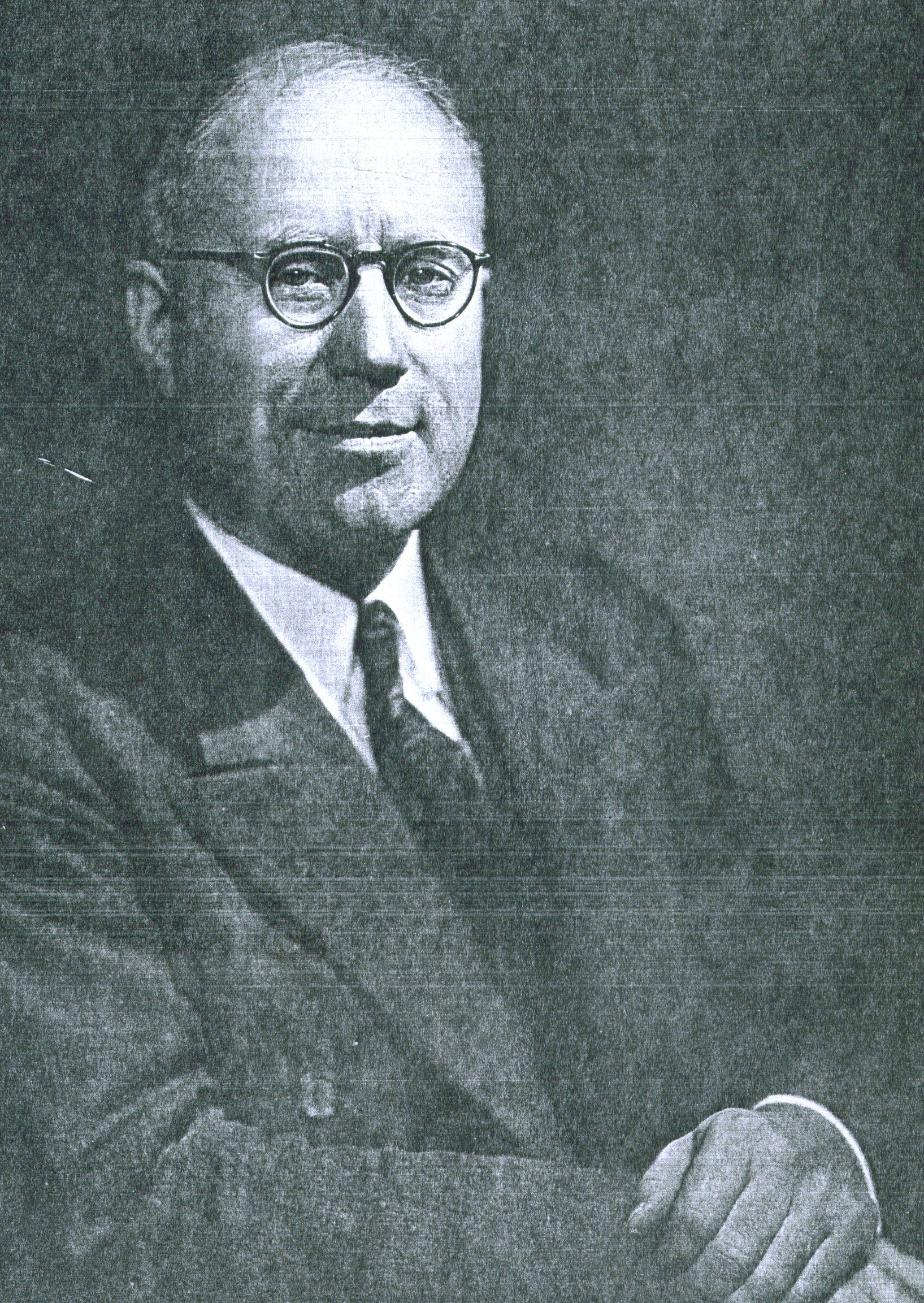 アルヴィン・ハーヴィ・ハンセン