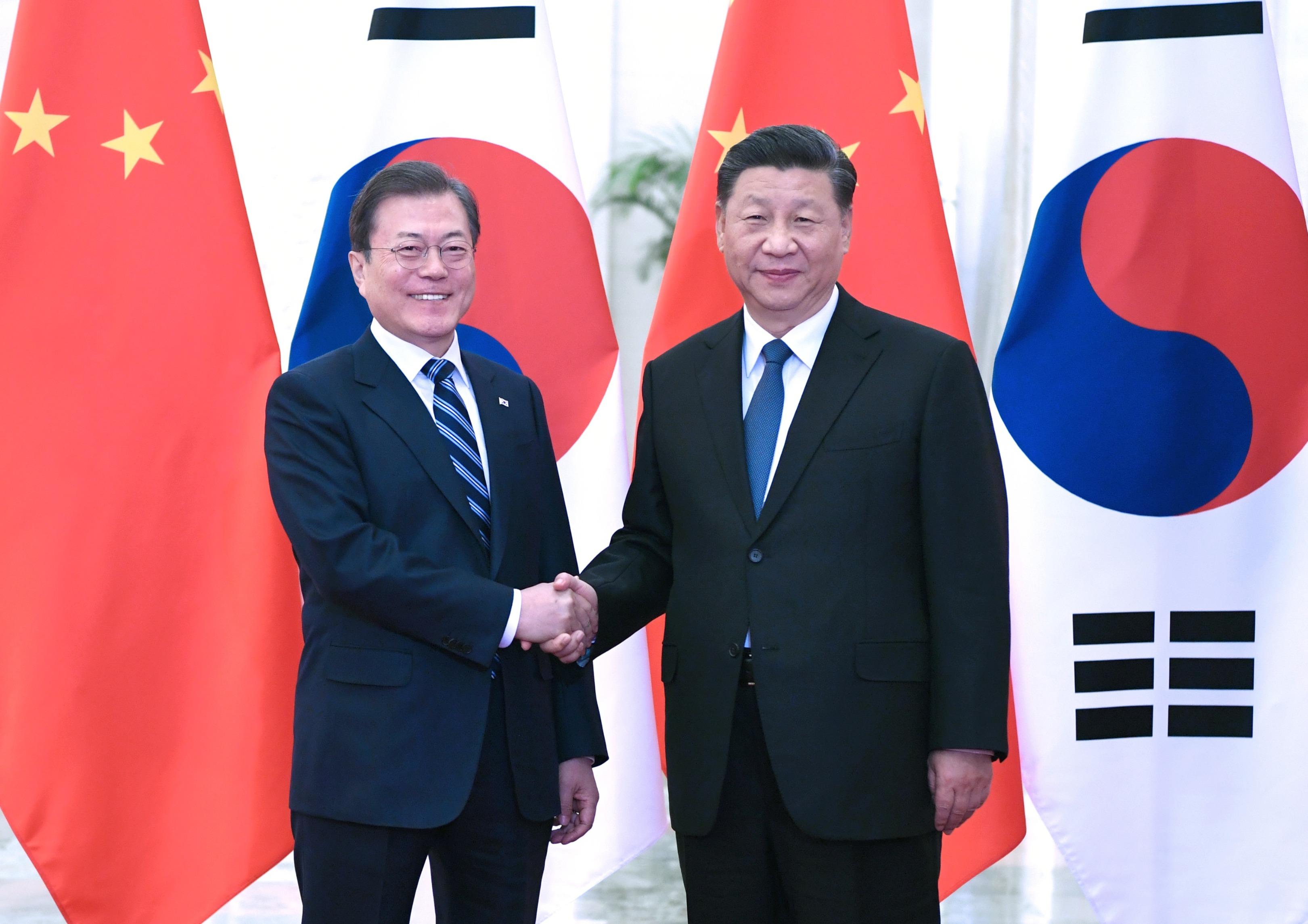 過去も現在も未来も、フットマンとして生きる朝鮮人