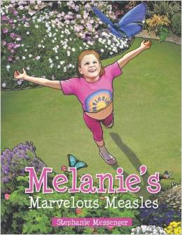Melanies Marvelous Measles