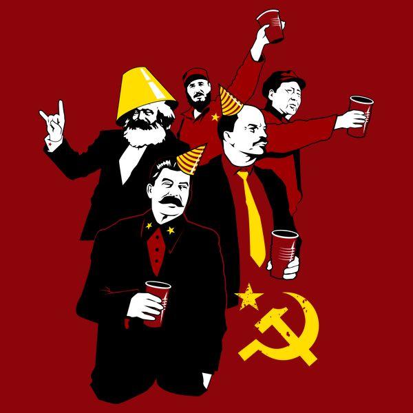 マルクス主義の最大の欠陥