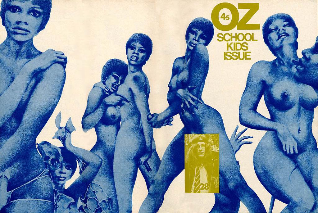 Oz Mag Number 28