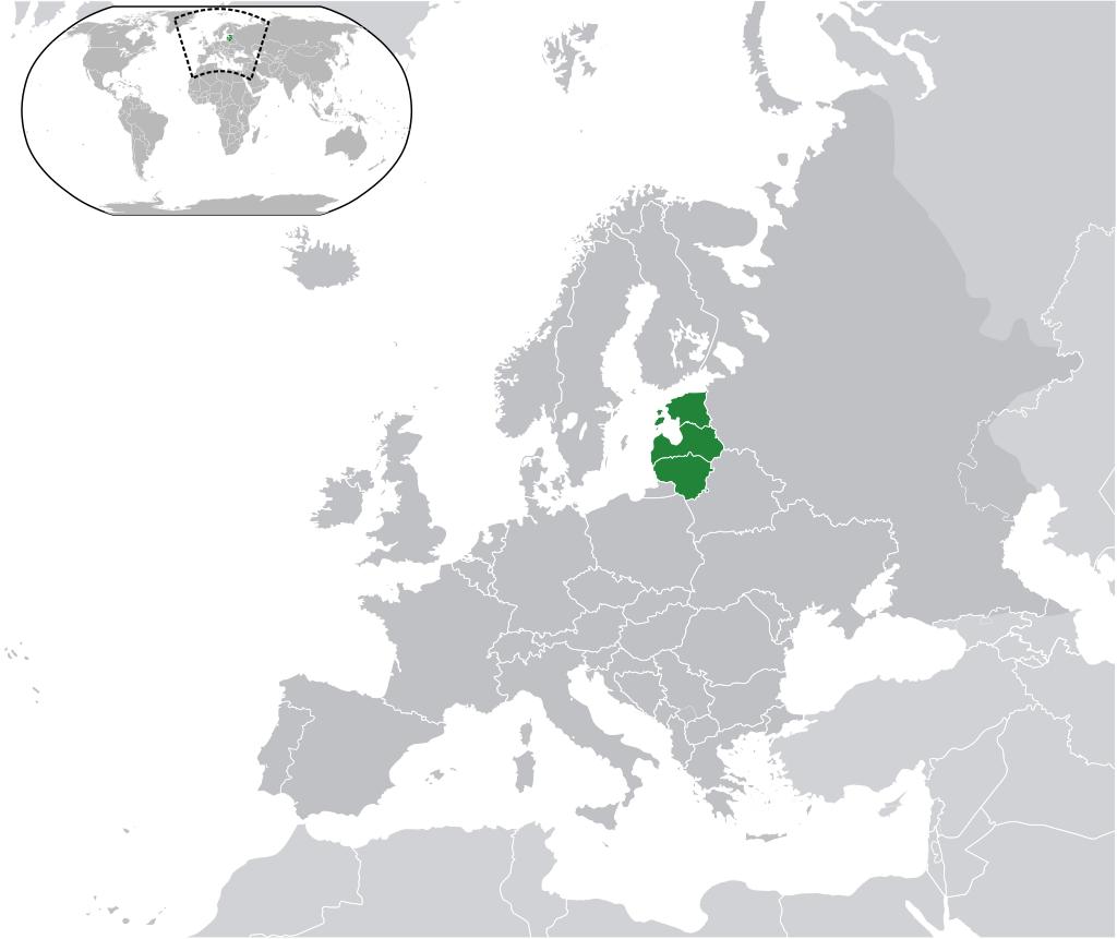 バルト三国