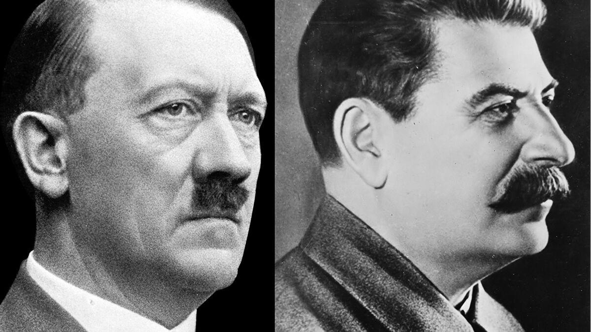 """ヨーロッパで見直しが始まった! ~ 「ナチス・ドイツ」と「スターリン率いるソ連」という二つの全体主義国家の""""戦争犯罪"""""""