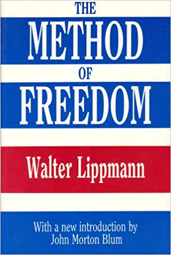 The Method of Freedom
