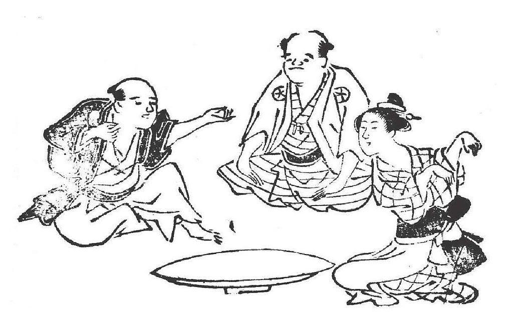 ソ連のじゃんけん、中国のじゃんけん、日本のじゃんけん → どこが違うの?