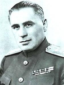 パヴェル・アナトーリエヴィチ・スドプラトフ
