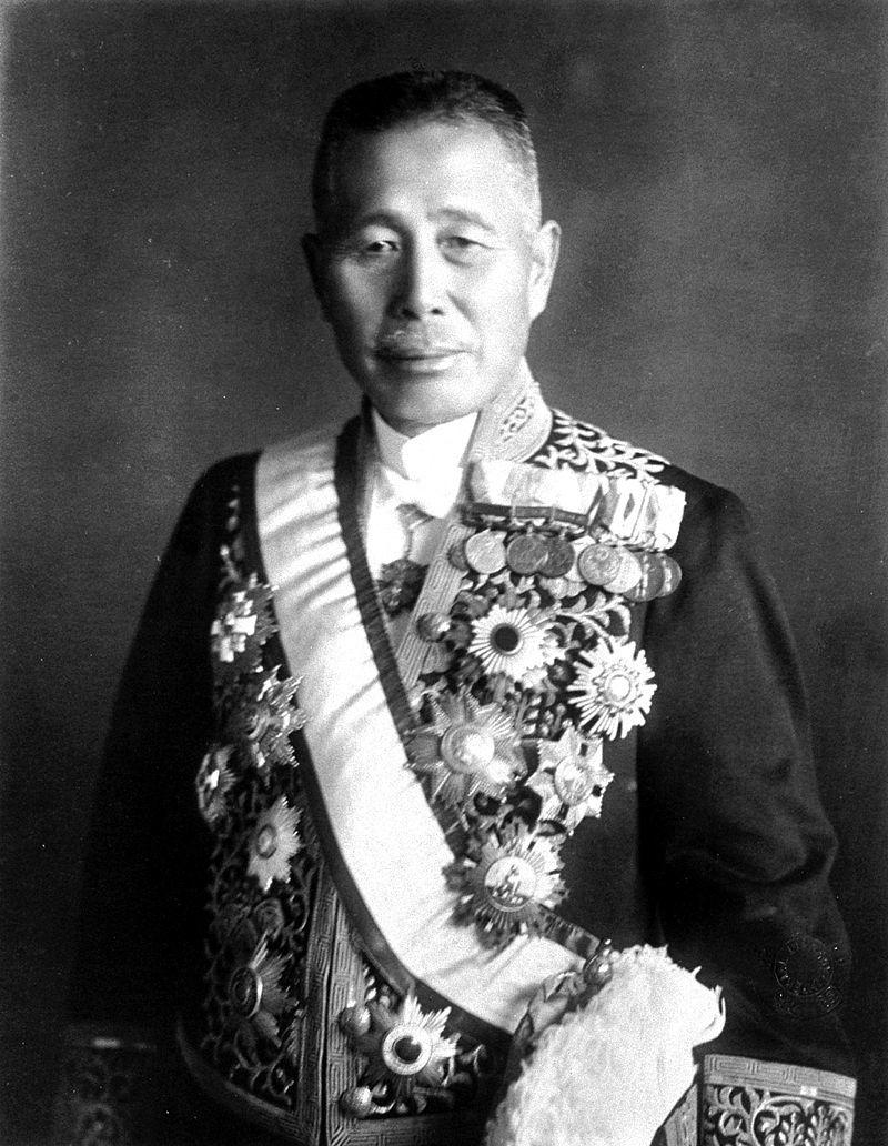 田中義一(たなかぎいち)