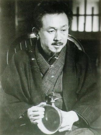 柳宗悦(やなぎむねよし)