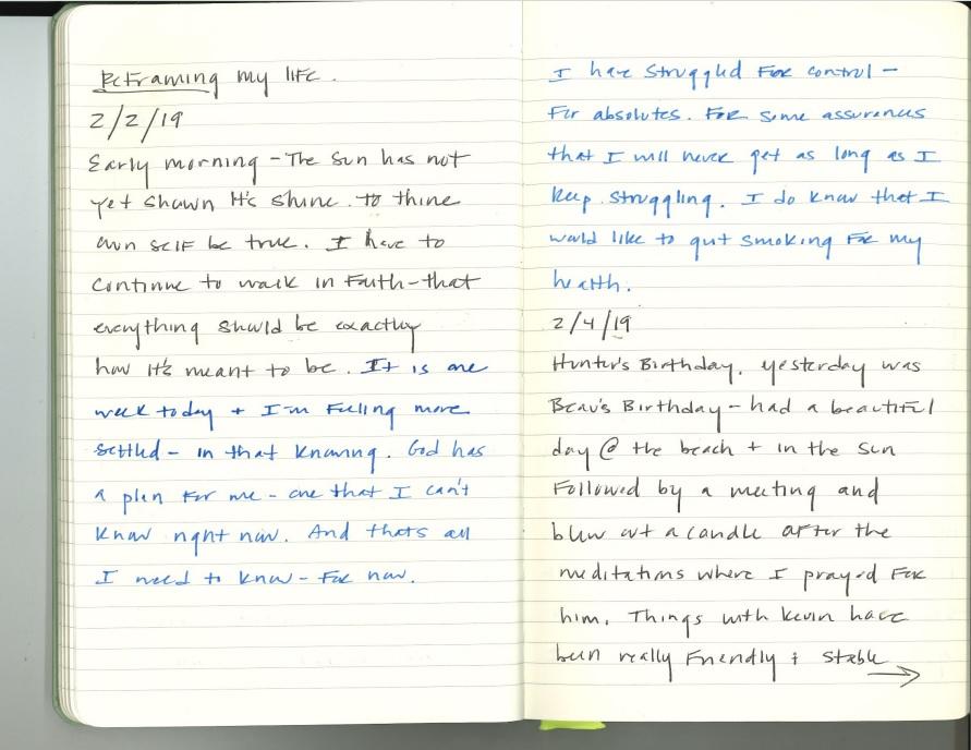 Ashley Biden Diary p33