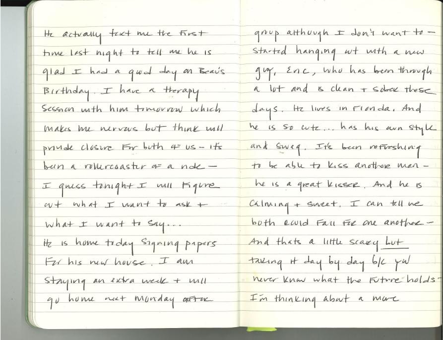 Ashley Biden Diary p34