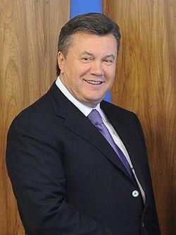 ヴィクトル・ヤヌコーヴィチ