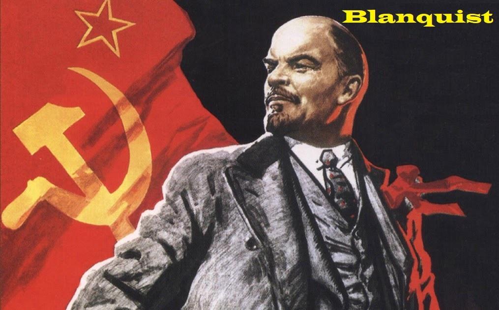 秘密結社や陰謀に関わっていたブランキストに連なるのがウラジミール・レーニンです!