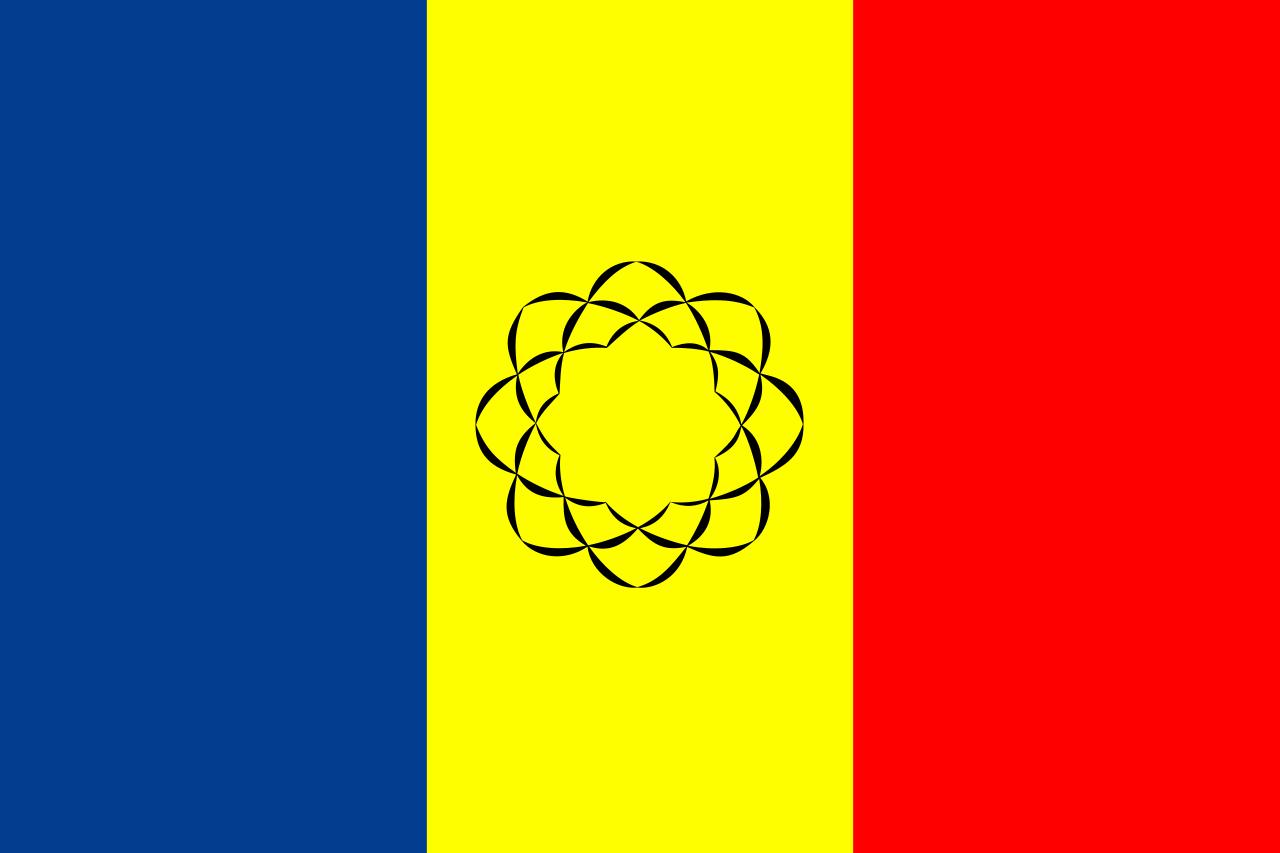 創価学会旗