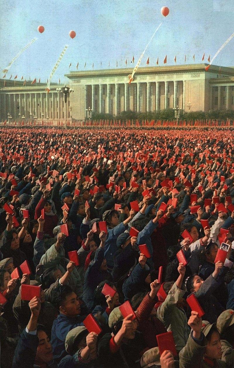 中国共産党(CCP)の消耗品・捨て駒にすぎない華人