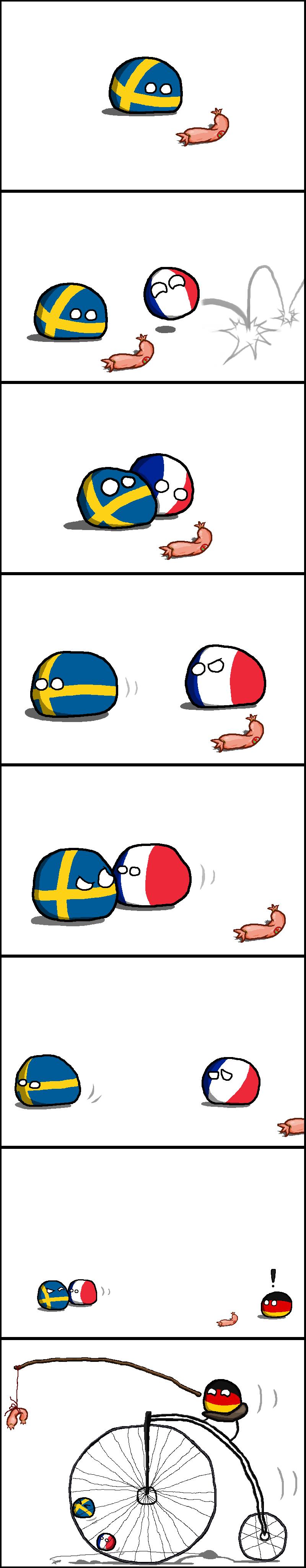 反応 万国
