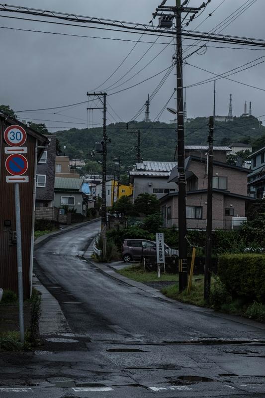 坂道 (1 - 1)