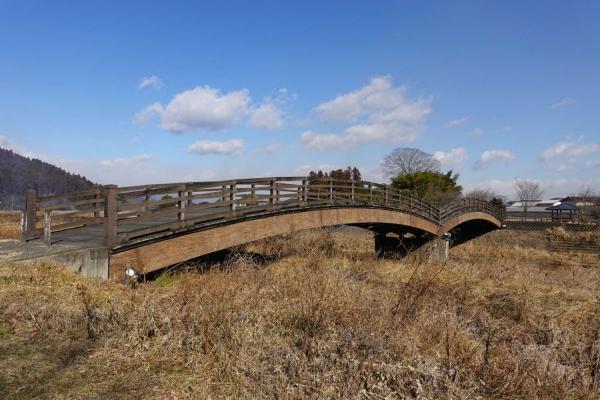 ともなり橋