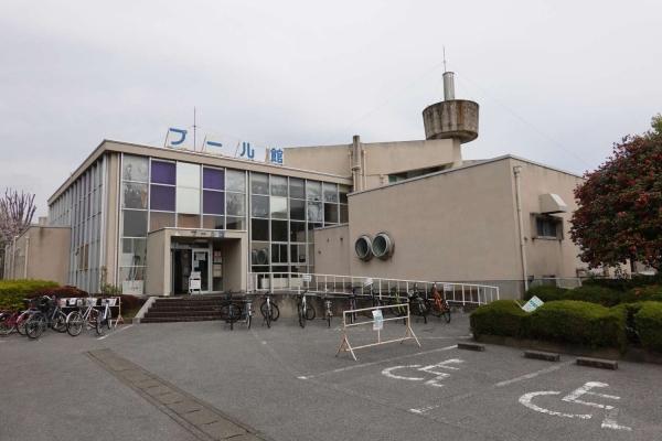 栃木県体育館