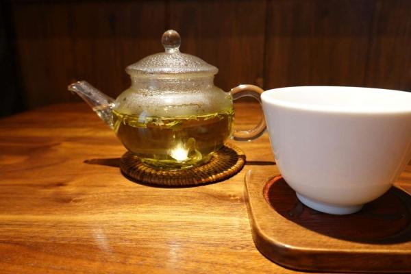 Chinese 恵泉