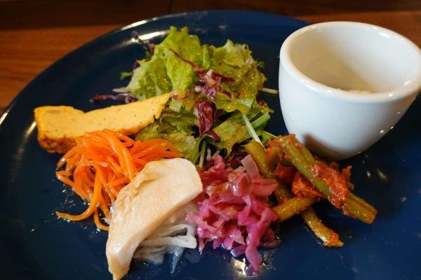 Punto-大谷町食堂-