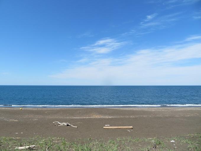 オホーツク海 (2)