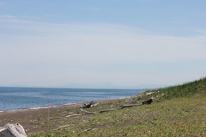 オホーツク海 (3)
