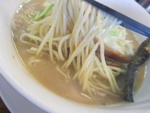 モン吉 味噌ジャンキー 麺スープ