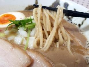 石黒 極にぼ 麺