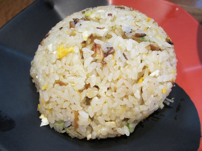 三咲屋 炒飯
