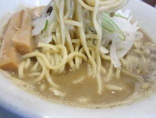 さぶろう 濃厚煮干し 麺スープ