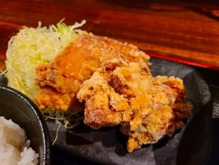 中華食堂吉田屋 ラーメンセット (2)