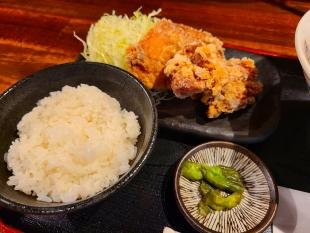 中華食堂吉田屋 ラーメンセット