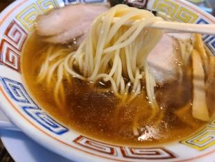 さぶろう 中華ソバ 麺スープ