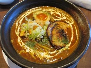 ら麺のりダー 華麗ラーメン (2)