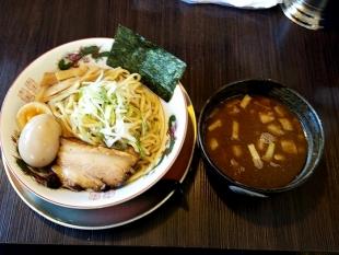 粋翔 つけ麺
