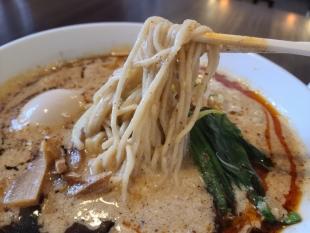 粋翔 伝承味噌担々 麺