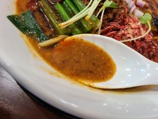 SUN ベジポタ担々麺 スープ